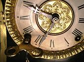 Stock Photo Of Old Clock Face K0102424 Search Stock