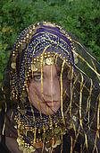 stock images of veiled innocence k0453476 search stock
