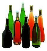 Вино.  Создание сайта по продаже вина.