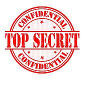 clipart of top secret stamp k19788710 search clip art