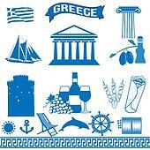 Greckie spotkanie