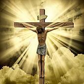 Jesus siluvai image — photo 2
