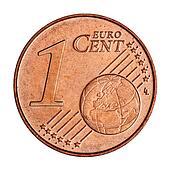Bilder 1 Euro Cent Muenze K5897338 Suche Stockfotos Bilder