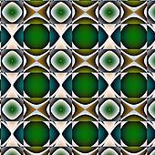 Stock Illustration Of Non Figurative Embossed Pattern K8924136