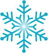 Clip Art Symbol Schnee K9944926 Suche Clipart Poster